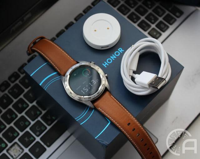 Умные часы huawei watch magic - полный обзор