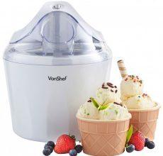 Топ-рейтинг лучших моделей морожениц для дома.