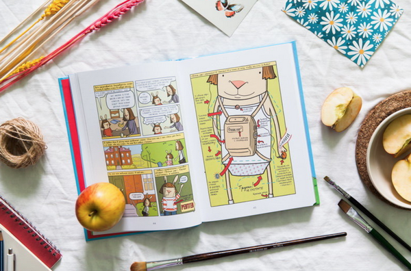 Что почитать ребёнку в начальной школе?