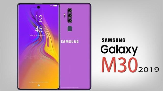 Смартфон samsung galaxy m30s. Обзор достоинств и недостатков