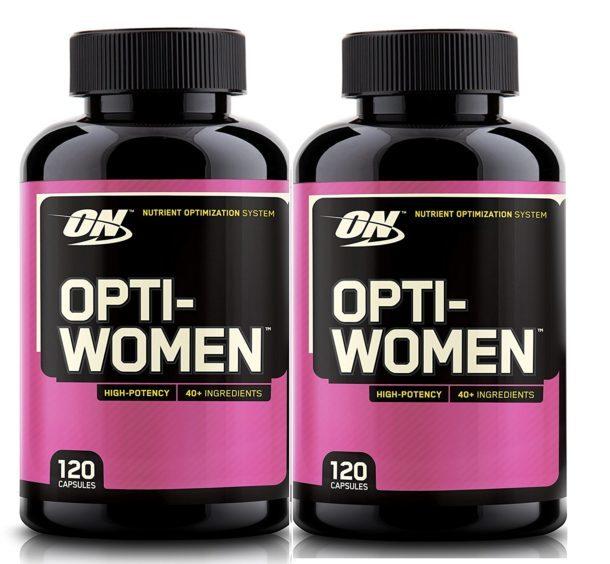 Рейтинг лучших витаминов для женщин в 2020 году