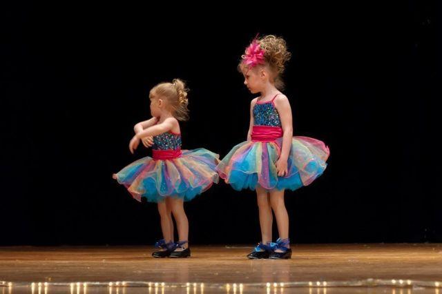 Рейтинг лучших танцевальных школ в Самаре