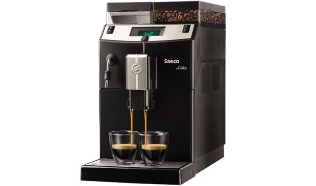 Топ-рейтинг лучших кофемашин saeco для дома и офиса