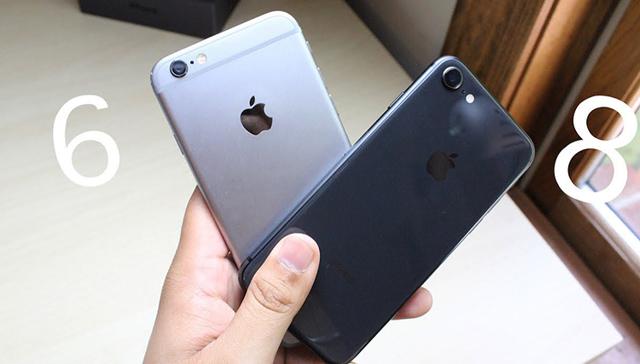 Что нового в iphone 8 и какие отличия от iphone 7 и 6, iphone 8 характеристики, iphone 8 цена