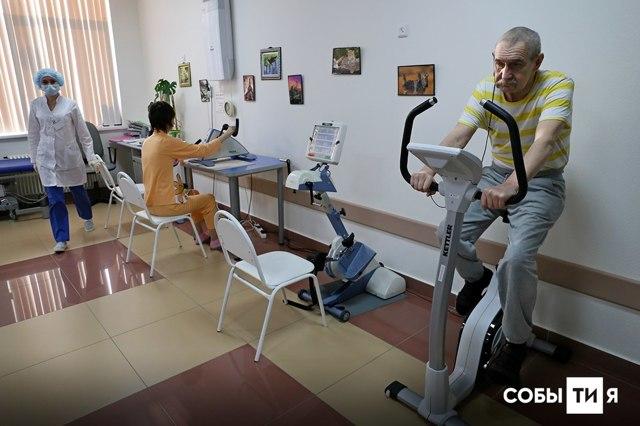 Рейтинг лучших центров реабилитации после инсульта в Казани на 2020 году