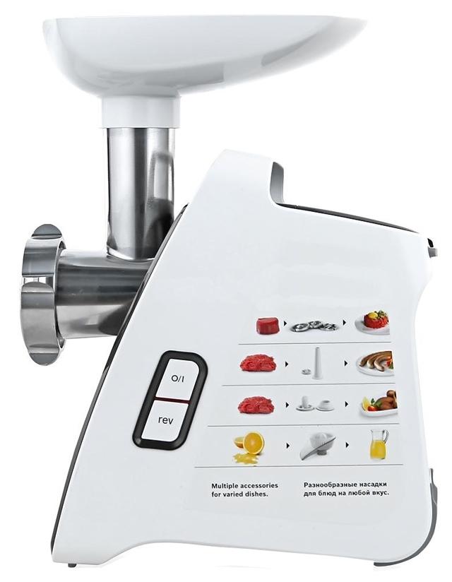 Рейтинг лучших и качественных мясорубок bosch для дома.