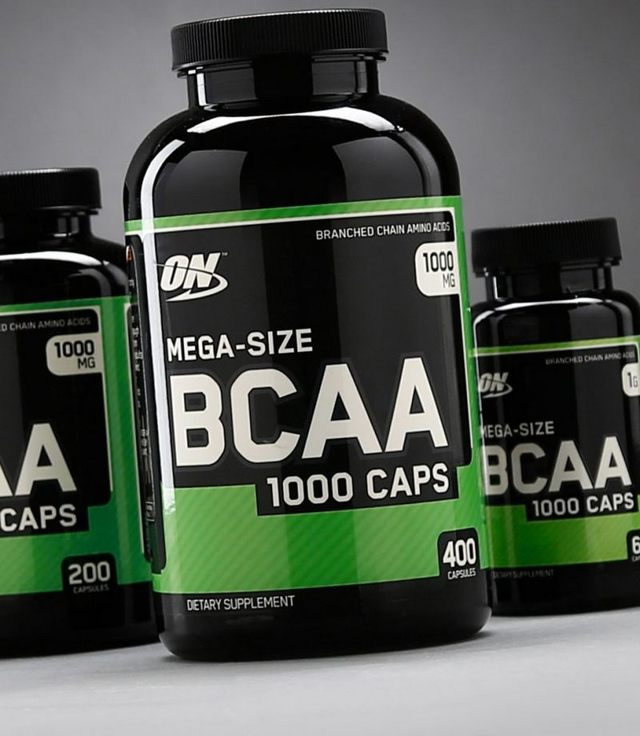 Самые эффективные bcaa  - правила выбора.