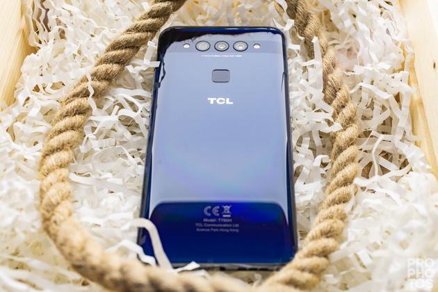 Смартфон alcatel tcl plex. Обзор достоинств и недостатков