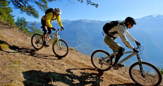 Топ-рейтинг горных велосипедов в 2020 году