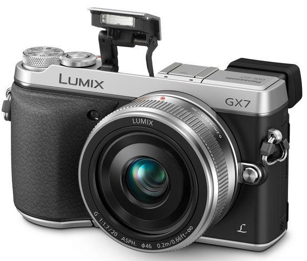 Цифровой фотоаппарат panasonic lumix dmc-g7 kit - подробные характеристики, отзывы, плюсы и минусы