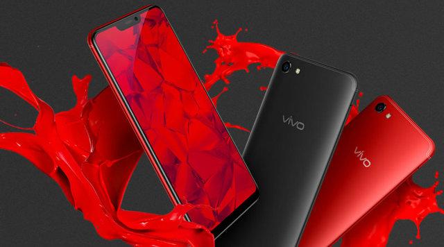 Смартфон vivo y81 - обзор характеристик