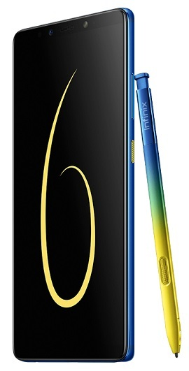 Смартфон infinix note 6: цена, характеристики, достоинства и недостатки