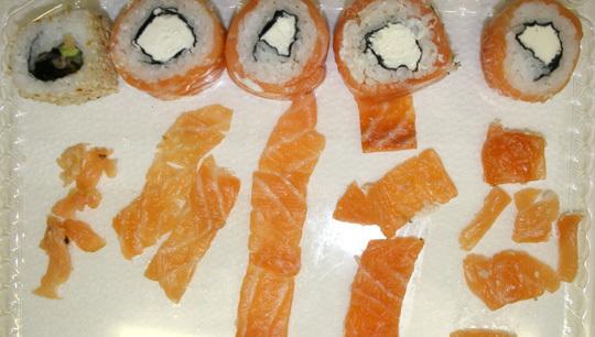 Рейтинг лучших служб доставки суши и роллов в Самаре в 2020 году