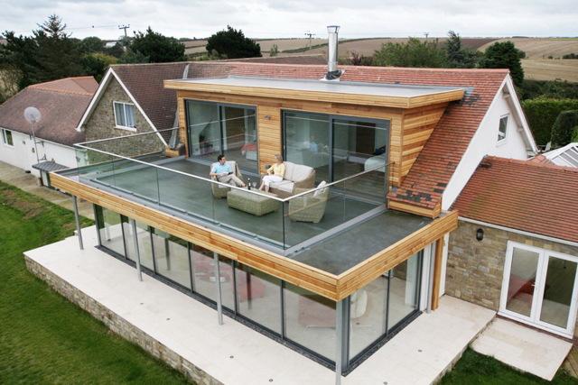 Рейтинг лучших материалов для плоской крыши