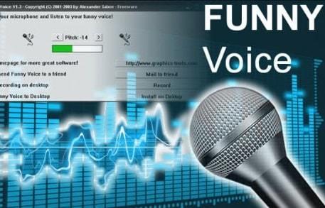 Рейтинг лучших программ для изменения голоса