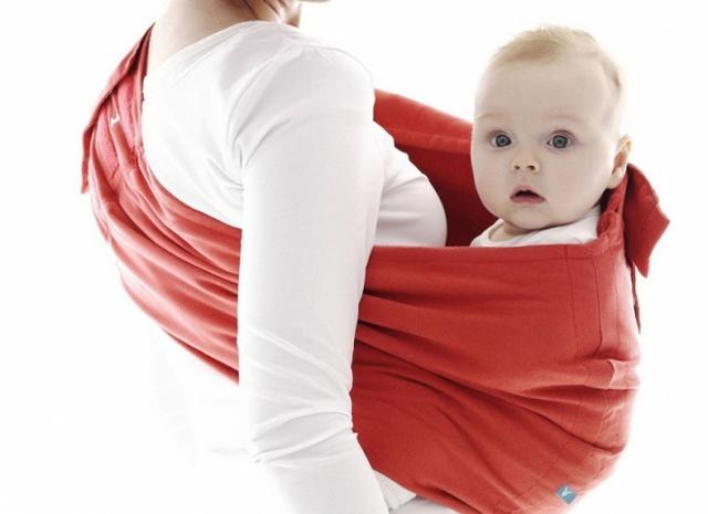 Топ-рейтинг детских слингов в 2020 году