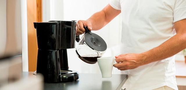 Самые лучшие и качественные модели кофемашин от фирмы melitta
