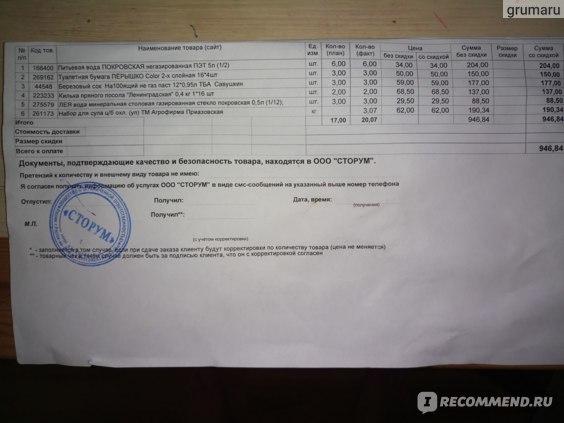 Рейтинг лучших служб доставки продуктов и товаров в Ростове-на-Дону в 2020 году. Топ-5 самых лучших