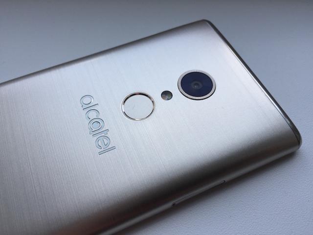 Смартфон alcatel 5 5086d - достоинства и недостатки