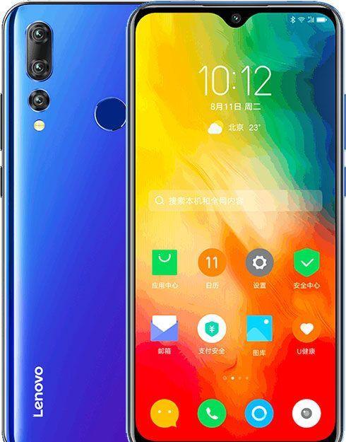 Смартфон lenovo k6 enjoy - достоинства и недостатки