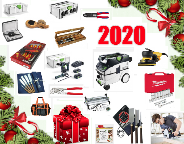 Топ-рейтинг наборов инструментов в 2020 году