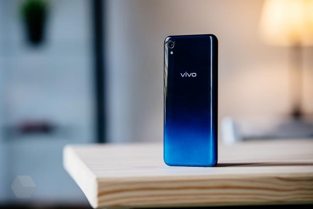 Смартфон vivo y91, достоинства и недостатки