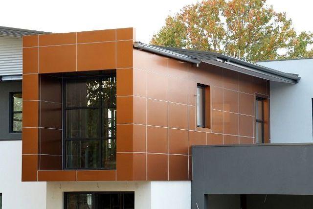 Рейтинг лучших фасадных панелей и  фасадного камня 2020 года