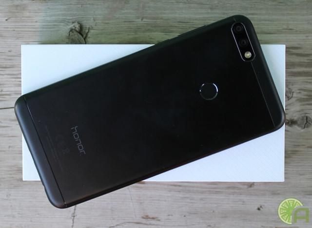 Чем отличаются смартфоны honor 7a, 7c и 7c pro