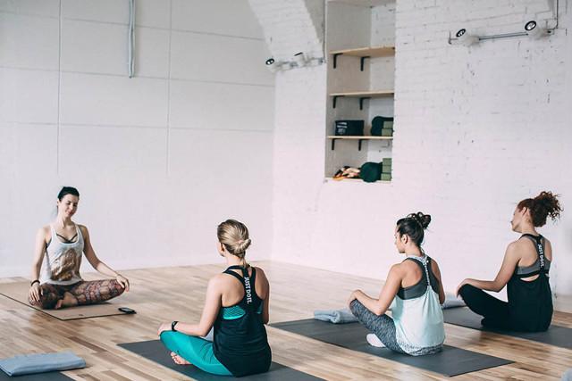 Пять лучших студий йоги в Нижнем Новгороде на 2020 год
