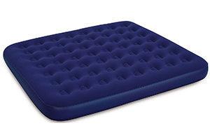 Рейтинг лучших надувных матрасов для сна и кемпинга