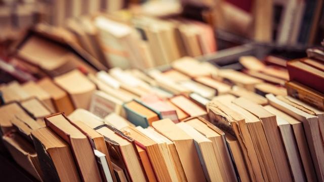 Рейтинг лучших книг для маркетологов в 2020 году