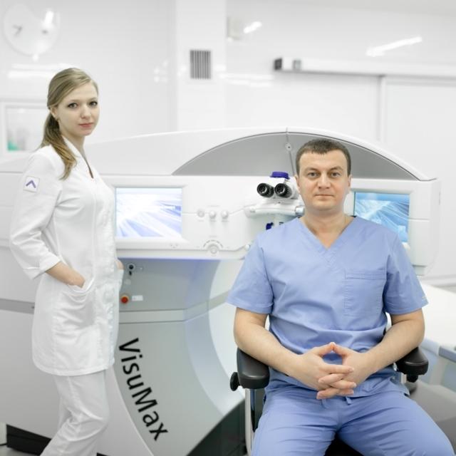 Рейтинг лучших глазных клиник Перми 2020