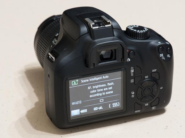 Цифровой фотоаппарат canon eos 4000d kit - технические характеристики, отзывы, плюсы и минусы