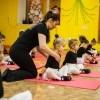 Список самых популярных школ танцев в городе Уфа