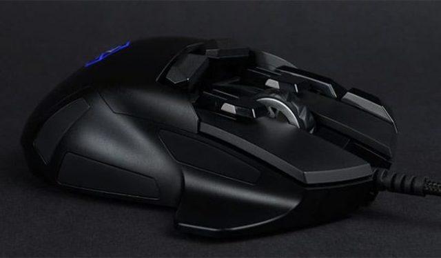 Топ-лучших игровых компьютерных мышей 2020 года.