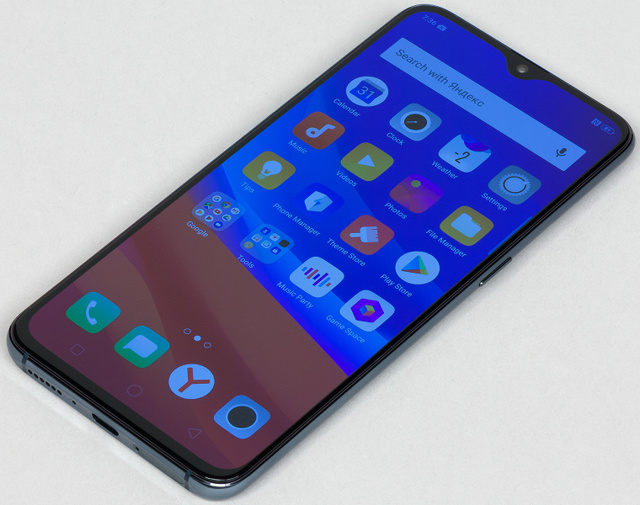 Смартфон oppo rx17 pro. Выявление достоинств и недостатков.