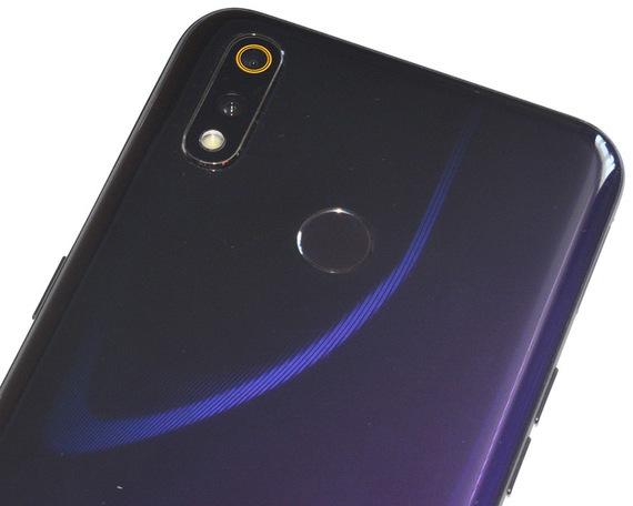 Смартфон realme x2: достоинства и недостатки