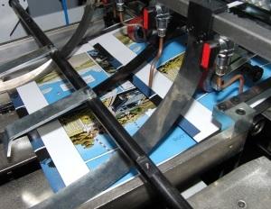 Оборудование для мини-типографии: печатные комплексы, типы печати