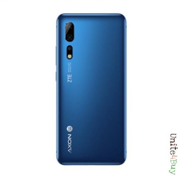 Смартфон zte axon 10 pro 5g - неплохой телефон для современного человека