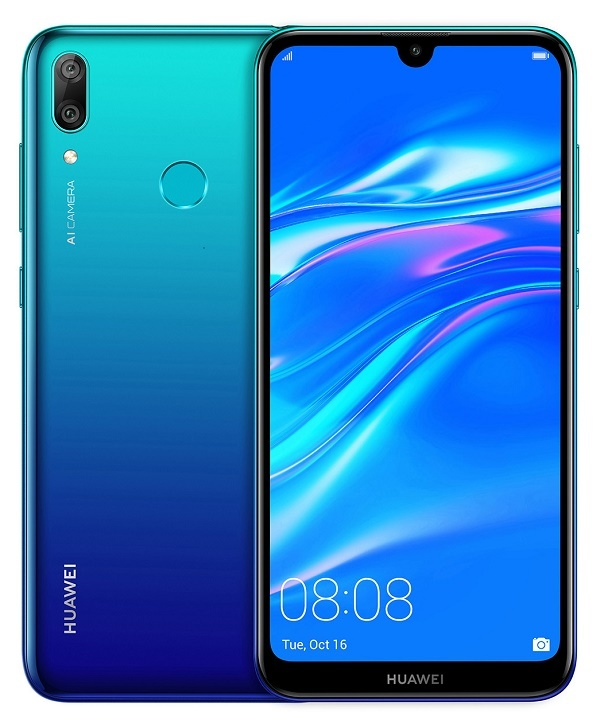 Смартфон huawei y7 (2020) - достоинства и недостатки