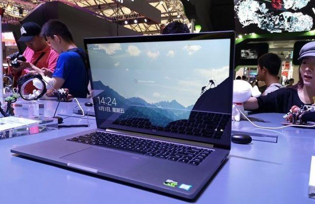 ТОП ноутбуков xiaomi в 2020 году