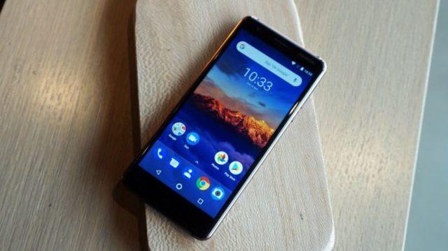 Смартфон nokia 3.1 А - цена, параметры, дата выхода