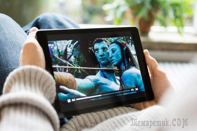 Топ лучших видеоплееров для ios и android в 2020 году