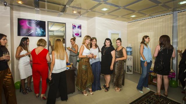 Список самых лучших школ и курсов визажа в Нижнем Новгороде