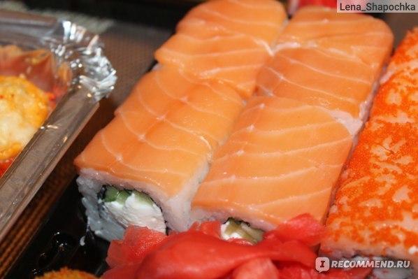 Рейтинг лучших доставок суши и роллов в Волгограде в 2020 году