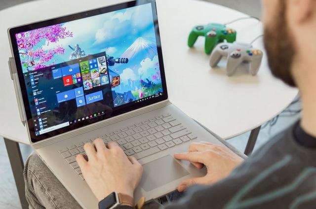 Рейтинг лучших ноутбуков microsoft на 2020 год
