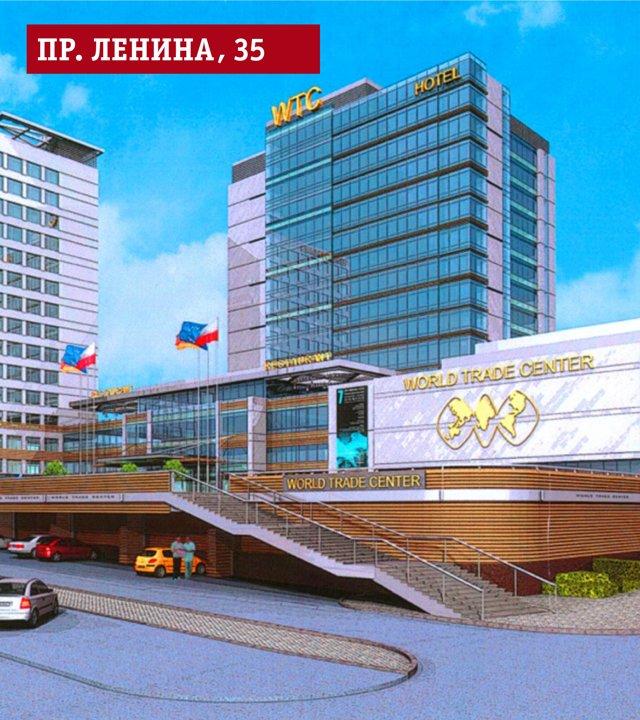Список лучших ночных клубов Челябинска на 2020 год