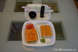 Рейтинг лучших доставок суши и роллов в Челябинске в 2020 год