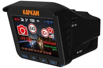 ТОП-10 лучших автомобильных видеорегистраторов 2020
