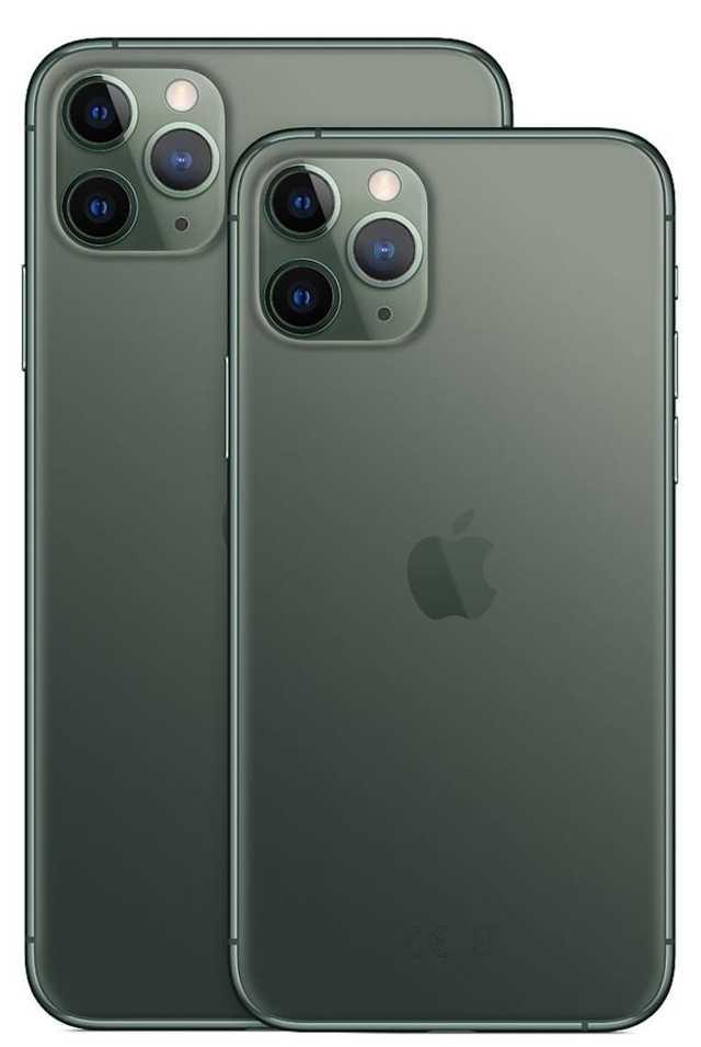 Смартфон apple iphone 11 pro max - цена, характеристика , дата выхода